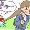 【保育監修】後ろ髪を引かれる思い・・・保育園の朝のお別れで子どもが泣くのは いつまで続く?