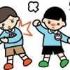 【保育監修】【2歳】かんだり、つねったり・・・友達に乱暴する子どものしつけ