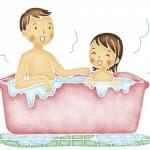 何歳まで大丈夫?パパと娘のお風呂事情