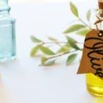 ビタミンE含有植物油