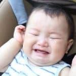 慣れない場所では大泣き!赤ちゃんの場所見知りを克服する方法