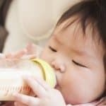 離乳食は進んでいるけどフォローアップミルクって必要?不要?