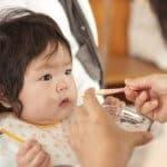 困った!赤ちゃんが離乳食を食べないときの対処法