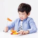 【レシピ付き】野菜嫌いの子どもでも食べられる料理!  ナス、ピーマン、しいたけ・・・