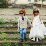 結婚式で子どもはどんな服装をすればいいの?男の子におすすめの服装を紹介