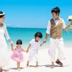 子どもがいても結婚式があげられる時差婚ウェディングという発想!