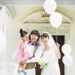 産んでから結婚式を挙げたい!子どもが何歳になれば結婚式を挙げられるの?
