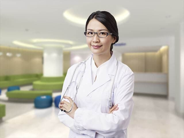 中国の不妊治療