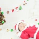 子どもに危険かも。クリスマスツリーを飾るときの注意点