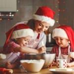 【レシピ付き】今年は手作りで!子どもが喜ぶクリスマスケーキの作り方