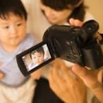 ビデオカメラで子どもを撮影!カメラよりビデオカメラをおすすめする理由