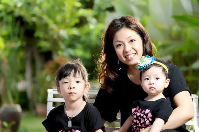 台湾の子育て