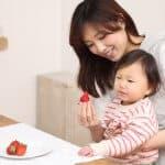 困った!子どもが果物を食べない原因と対策法