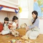 遊んだおもちゃは出しっぱなし!子どもにお片付けの習慣を付けさせるには?
