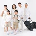 義両親との旅行費用は義両親もち?それとも折半?