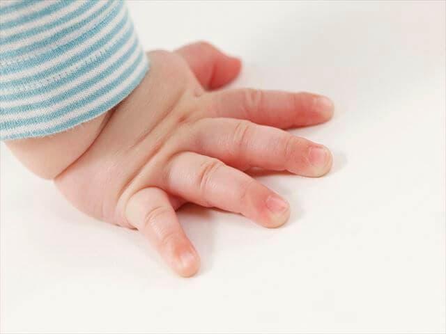 赤ちゃんの五感