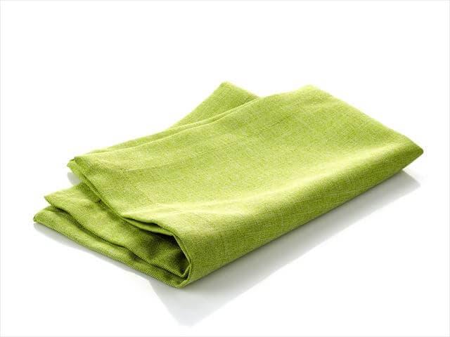 布ナプキンのイメージ