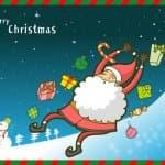 サンタになりきれ!子どもにばれないようにクリスマスプレゼントを渡す方法