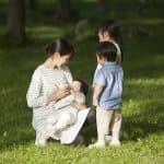 一人目は出たのに二人目は母乳が出ない!母乳が出ないときの対処法
