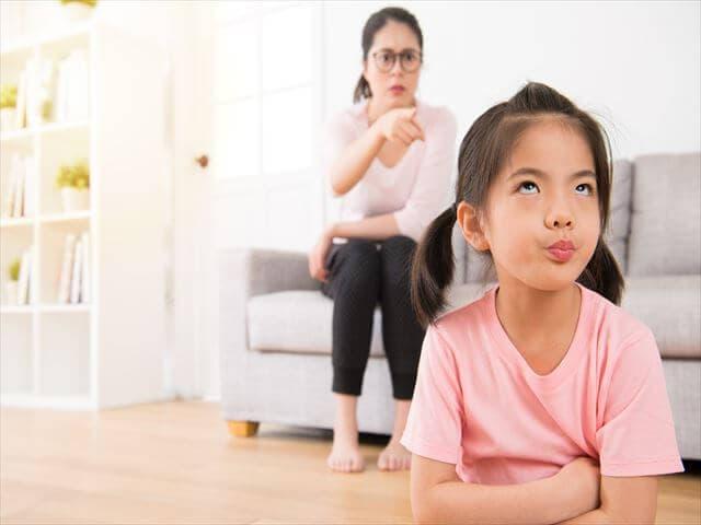 育児のストレス