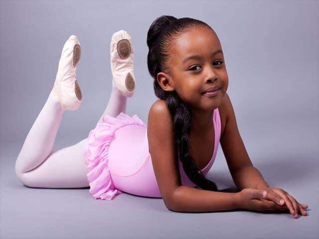 バレエの魅力