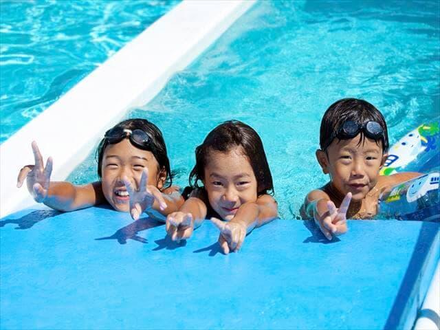水泳でオリンピックにでる方法