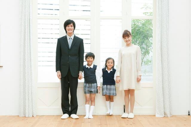 入学式におすすめのドレス