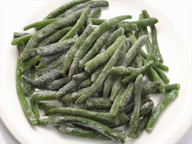 冷凍の副菜