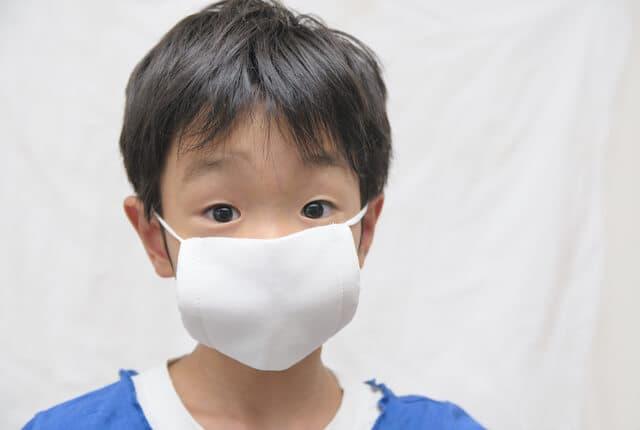 子どもの花粉症対策