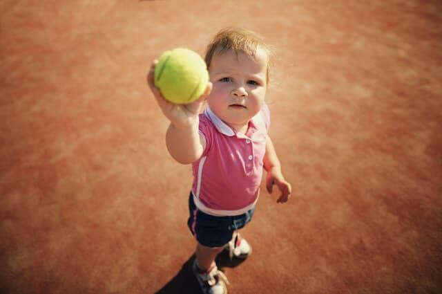 テニスの歴史