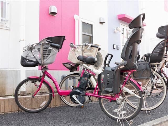 電動自転車の選び方