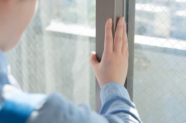 感染の窓のイメージ