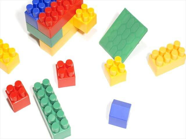 子どもが好きなパズル
