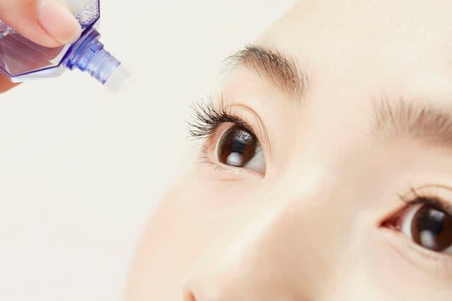 妊婦の目薬