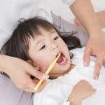 子どもの歯、仕上げ磨きはいつまで続ければいいの?