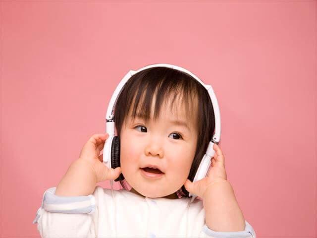 音楽が赤ちゃんの健康にもたらす影響