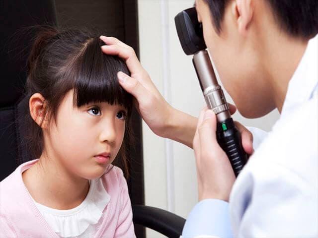3歳の子どもの医療費