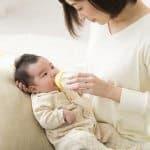【月齢別】離乳食から移行する時期のミルク回数