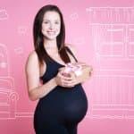 妊婦さんに大人気!応募すれば絶対にもらえるプレゼント一覧