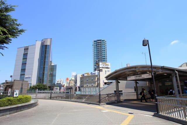 大泉学園駅・石神井公園駅(東京都練馬区)のおすすめ産婦人科7選