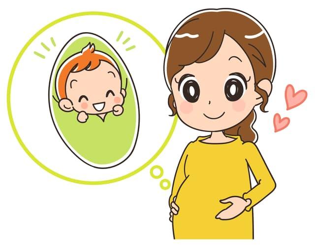 胎児への影響