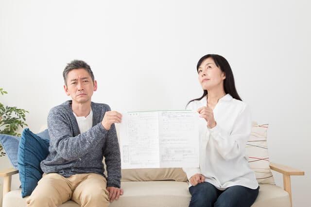 日本の離婚率