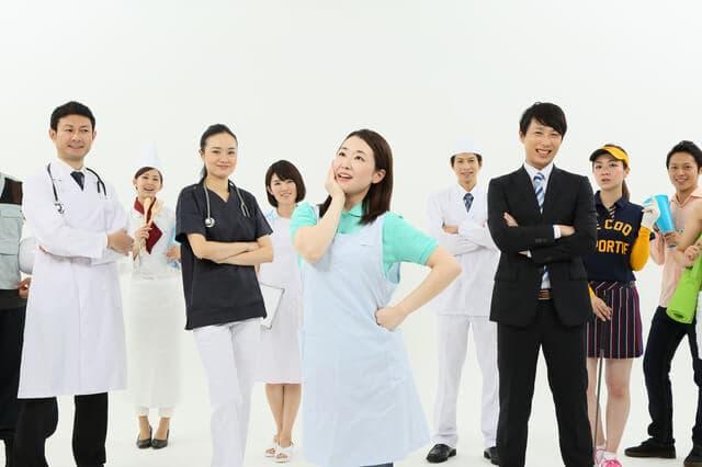 保育士の転職
