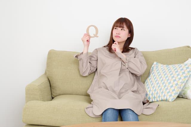 妊婦さんの疑問