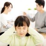 子どもの前で夫婦ゲンカはダメ!子どもに与える恐ろしい悪影響六つ