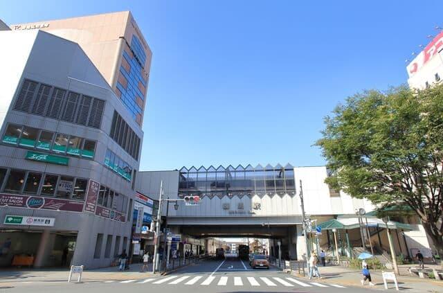 練馬駅・豊島園駅(東京都練馬区)のおすすめ産婦人科5選