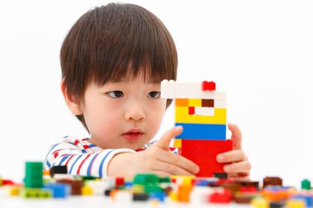 レゴの教室