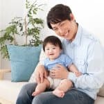 父性とはどんなもの?子どもが生まれたら夫にも芽生える?