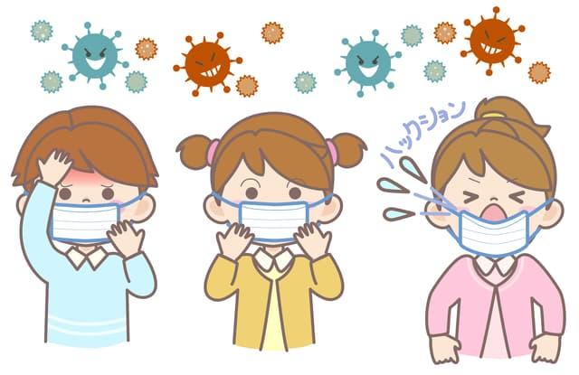溶連菌の対応