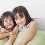 【女の子2人が欲しい】ママが一姫二姫に憧れる三つの理由